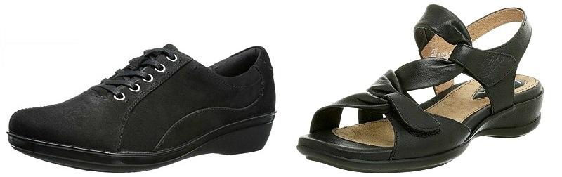 Best Clarks Shoes For Plantar Fasciitis