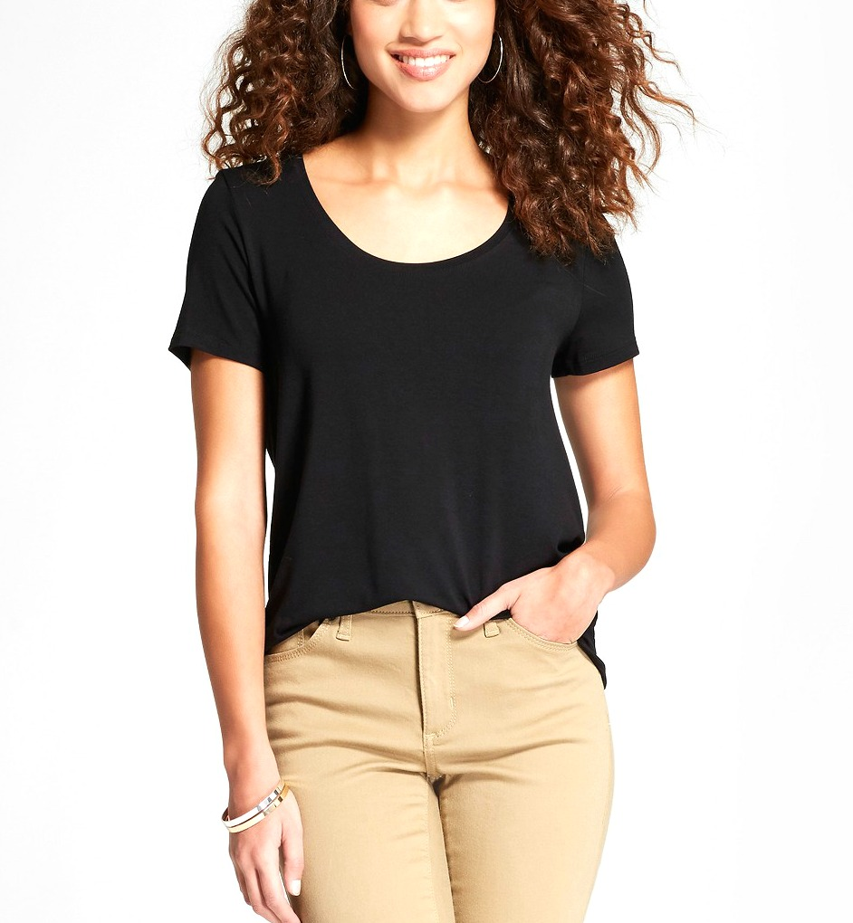 39c7d301ad The 10 Best T-Shirts for Women According to Our Readers