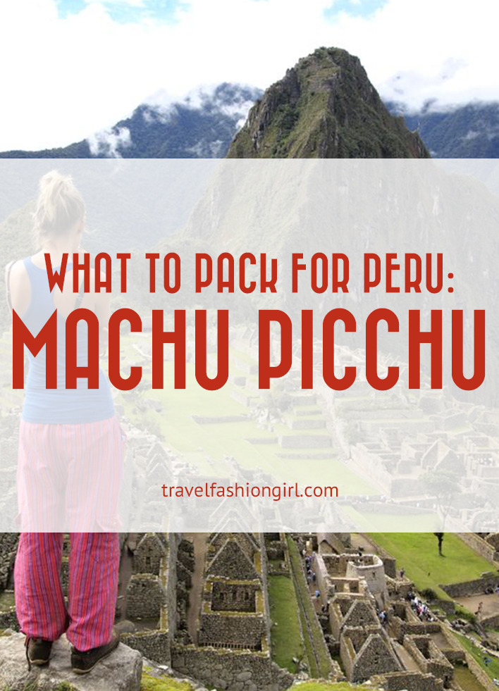 inca-trail-and-machu-picchu-tours-packing-list