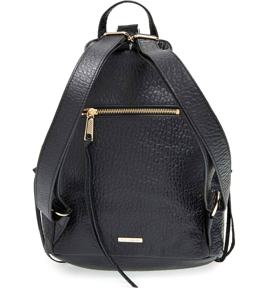 106ea69f9a5 Rebecca Minkoff Julian Backpack Review: Why It's THE Best Travel Purse