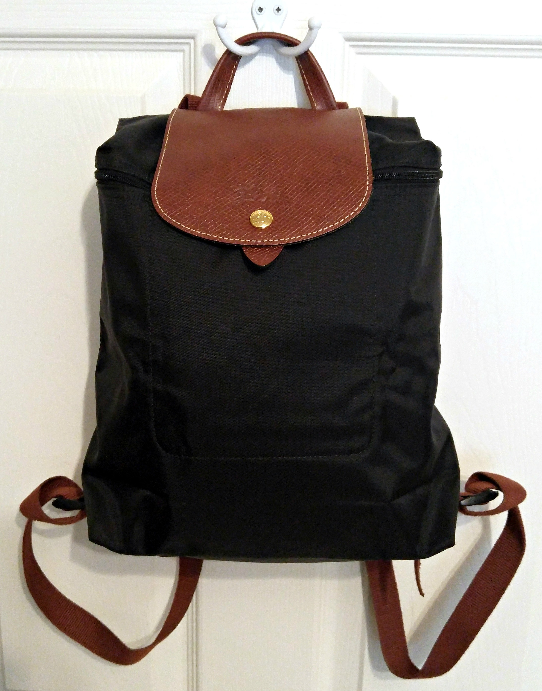 Le ReviewThe Cons Longchamp Pros Pliage Backpack And TlJFK1c