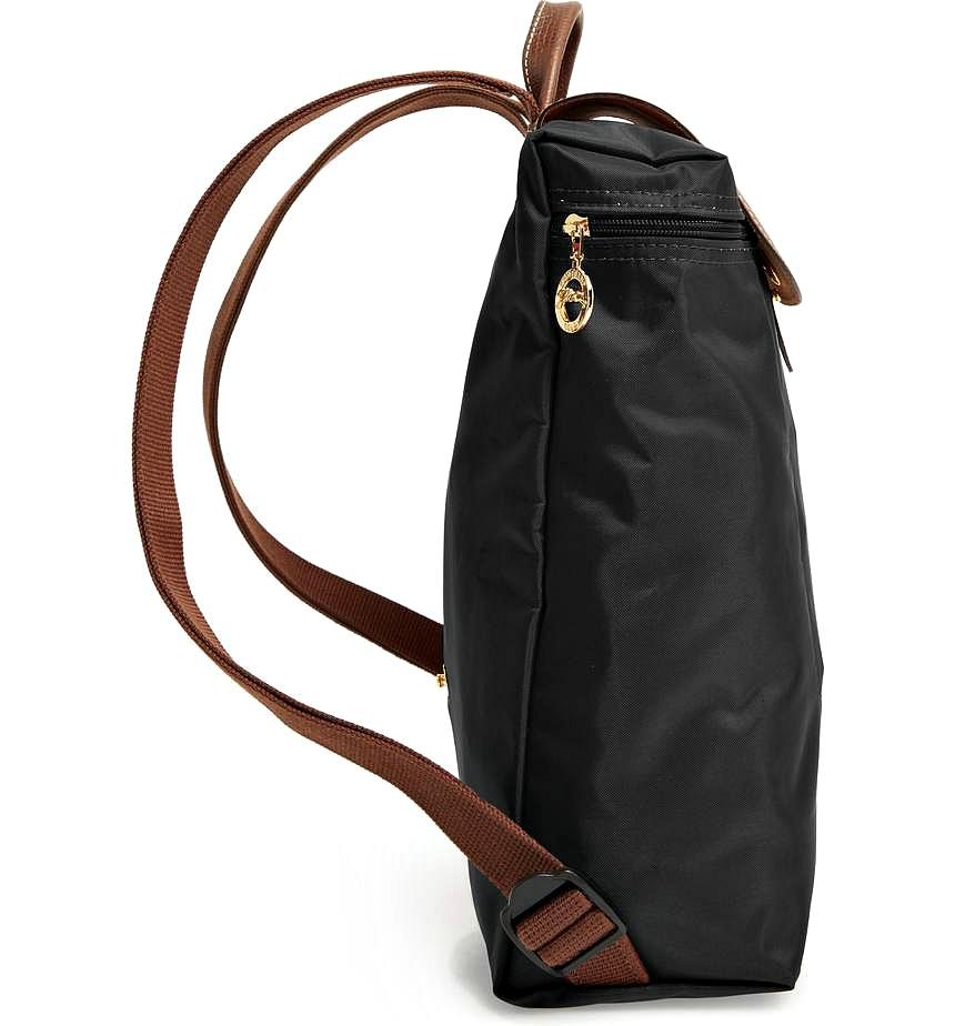 248e599223e61 Le Pliage Nylon Canvas Backpack- Fenix Toulouse Handball
