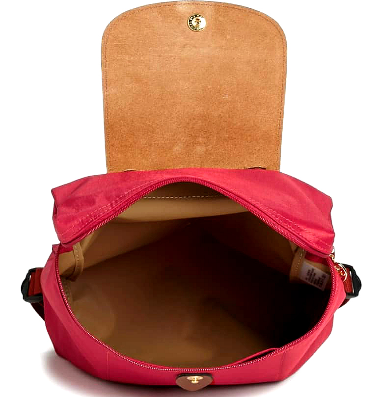 da45e17968 Le Pliage Longchamp Backpack Review: the Pros and Cons