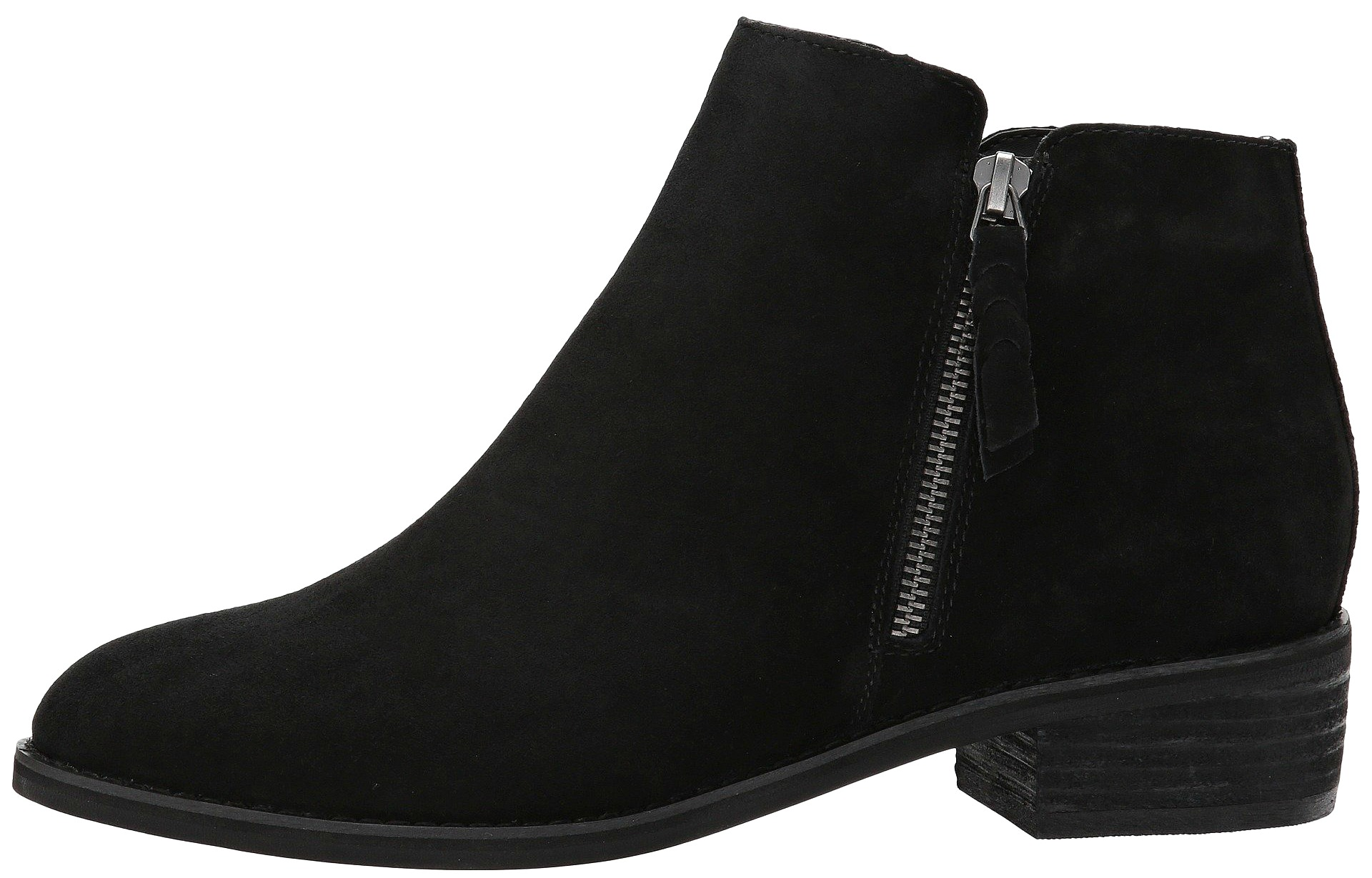 a99c7bec4328 10 Best Black Ankle Boots for Walking