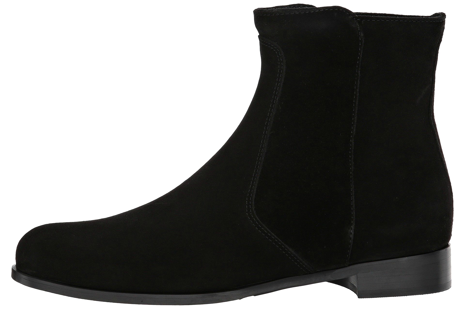 9 Best Black Ankle Boots For Walking