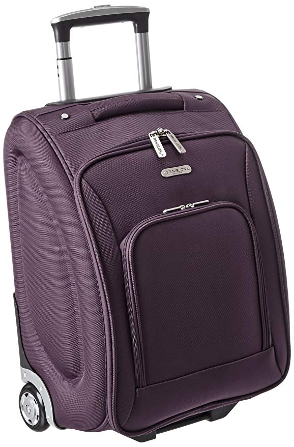ade97f71f1 Best Under Seat Luggage and How to Pack with Minimal Space