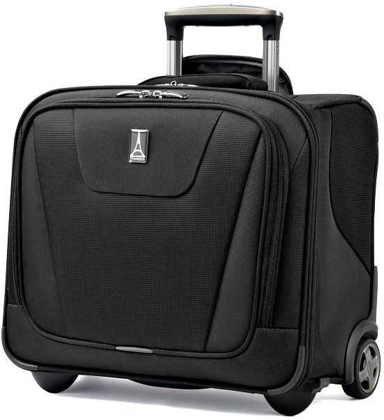 1232863d96cc Best Under Seat Luggage and How to Pack with Minimal Space