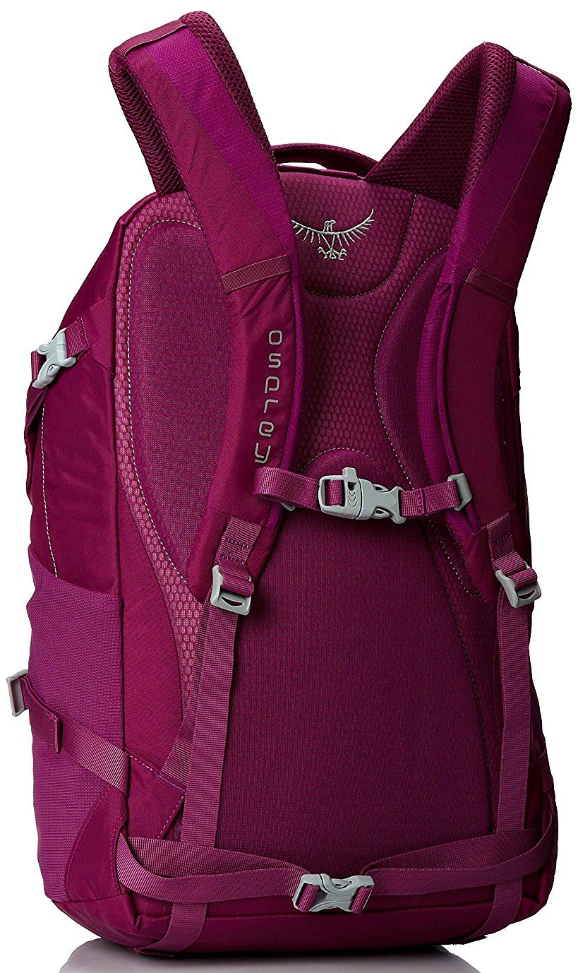 Osprey Stratos 24 Daypack Review - trekbible