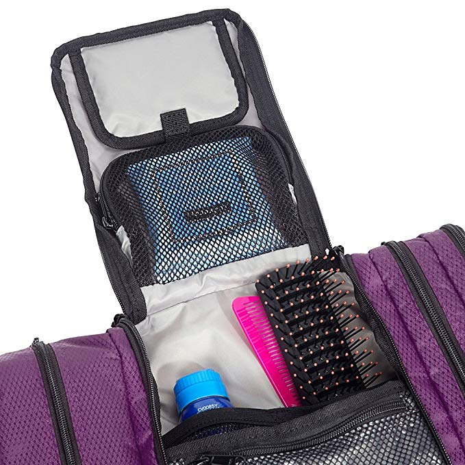 4f9a601c91 eBags Pack-it-Flat Toiletry Kit  Our Readers Share their Reviews