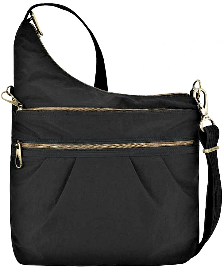 5 Best Anti-theft Travel Bags for Women 2