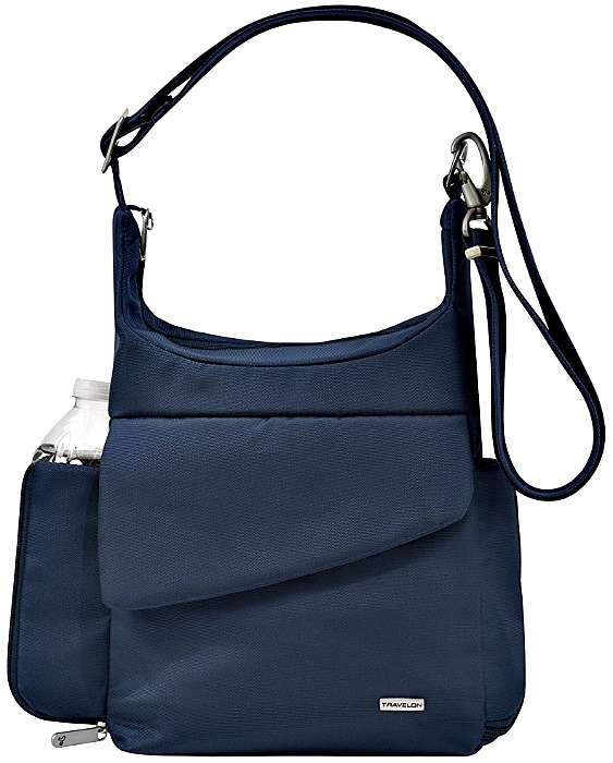 5 Best Anti-theft Travel Bags for Women 2019 17cd0fcdb479b