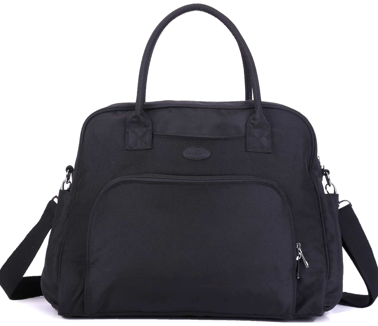 487b207658b3f5 What are the Best Travel Bags with Trolley Sleeve?