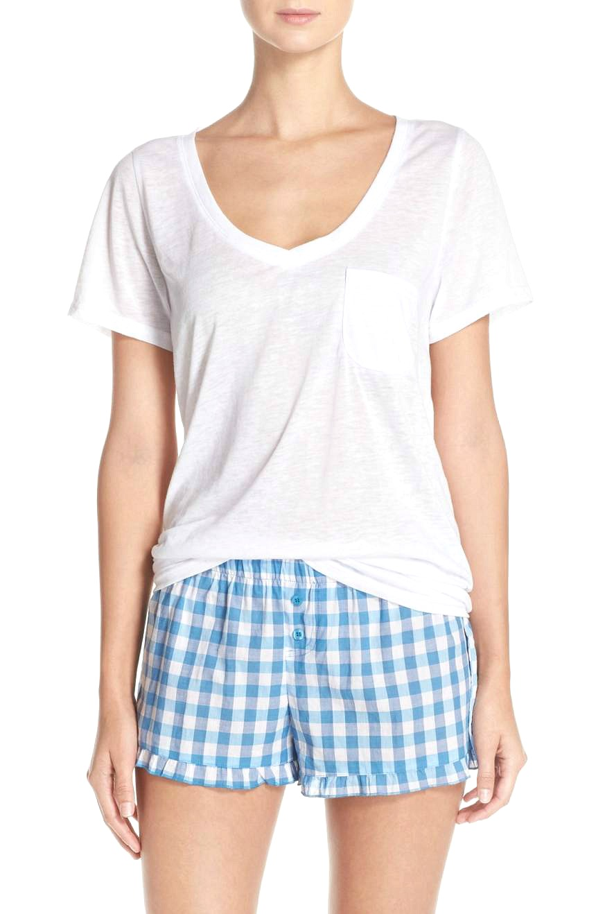 47c109253c The Best Travel Pajamas for Women  What to Pack