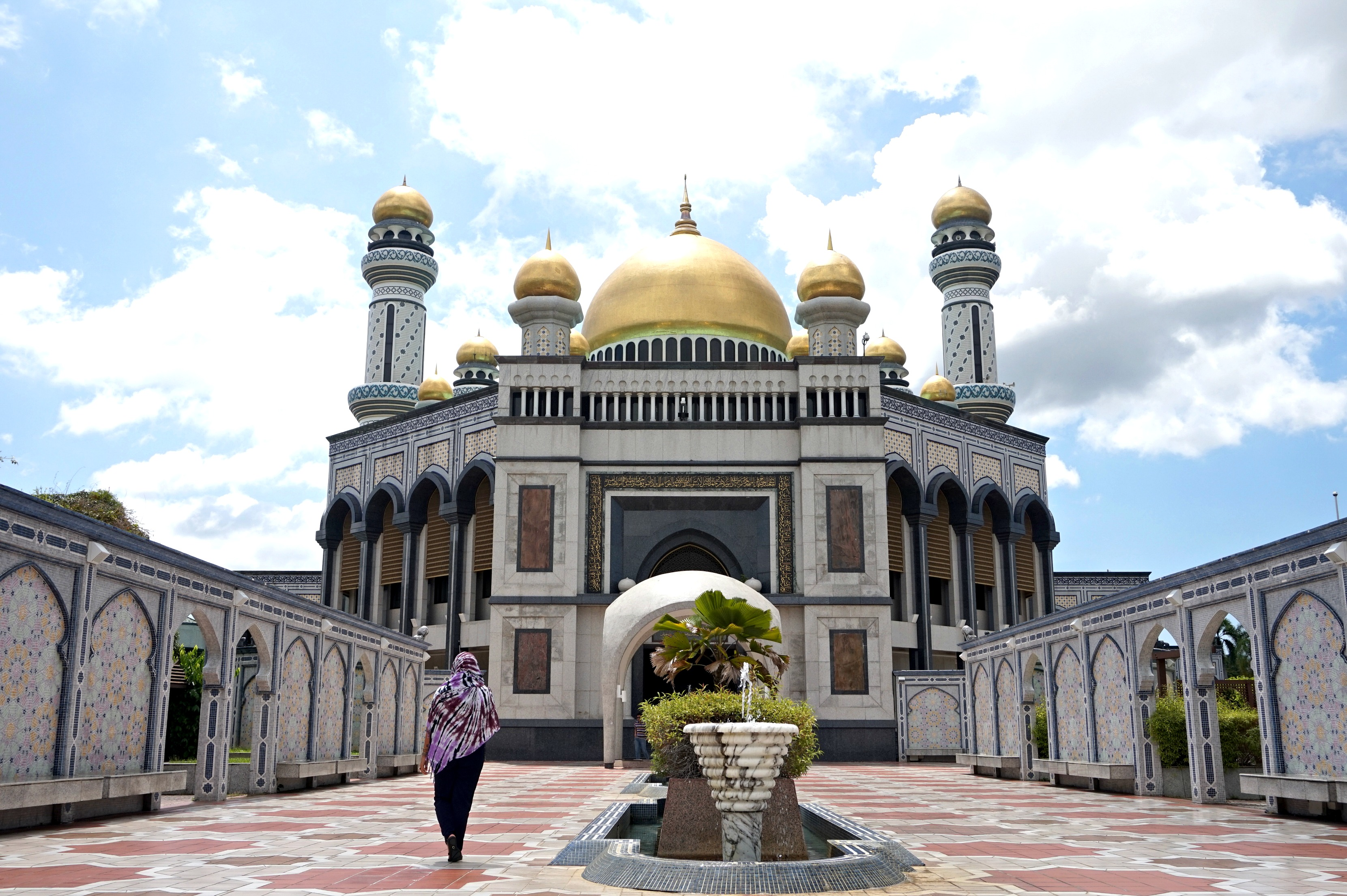 what-to-wear-in-brunei