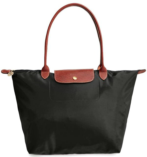 2b93e4dfc0f1 5 Affordable Bags Similar to Longchamp Le Pliage Tote