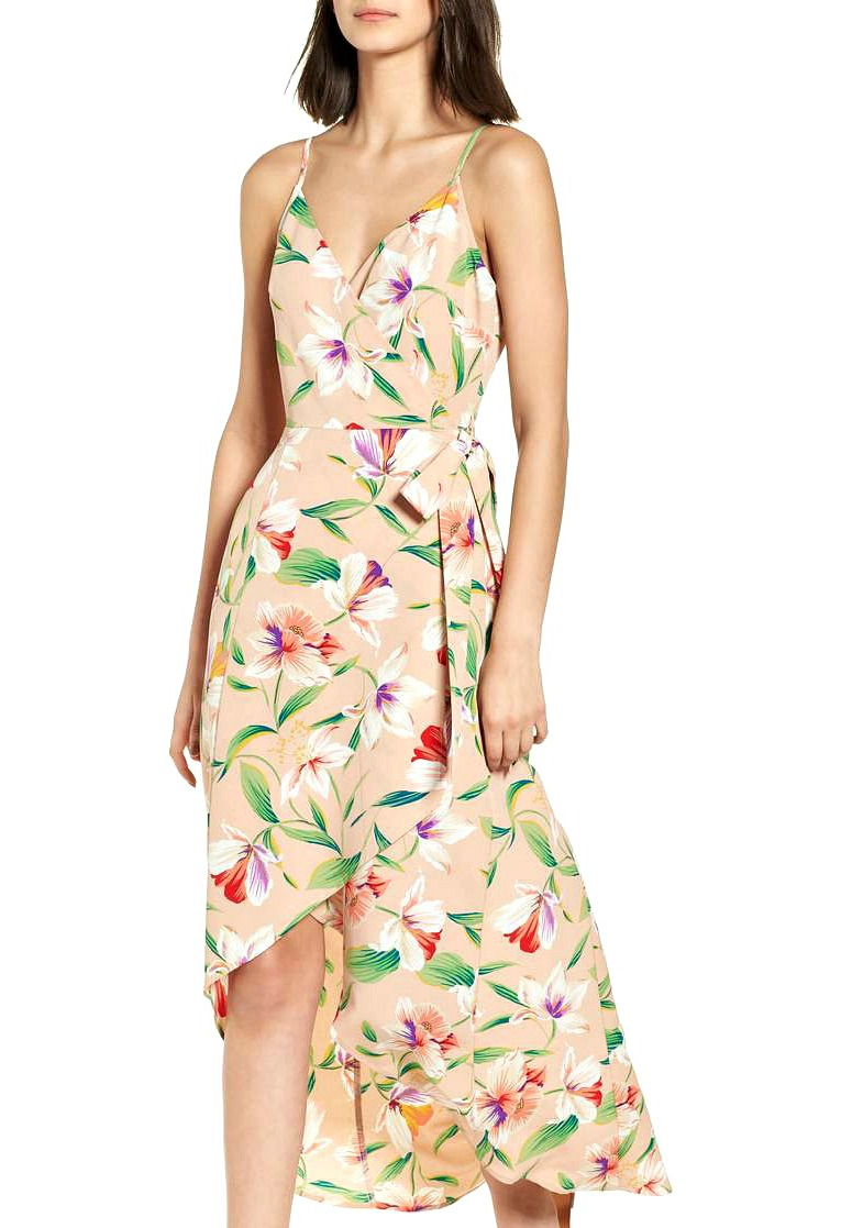 ad4a3f4f910 Beach Dresses You Can Wear On and Off The Sand
