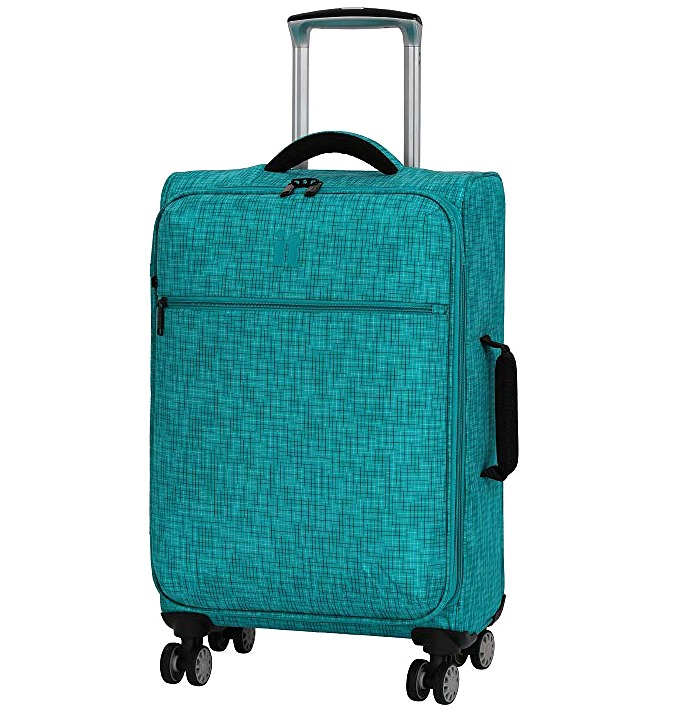 best-lightweight-luggage