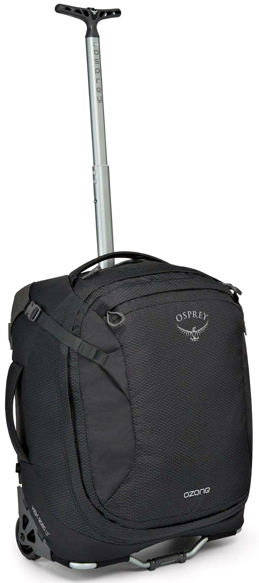 Best Lightweight Luggage Under 5lb  Avoid Overweight Baggage 9c06b2f3a6e17