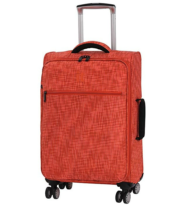 a57781947c Best Lightweight Luggage Under 5lb  Avoid Overweight Baggage