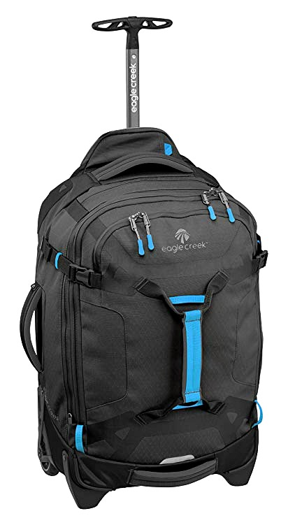 best-lightweight-luggage
