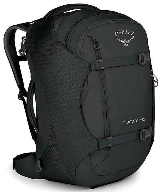 Best Osprey Backpacks  4 Compared which to Choose  36e04c3d3f