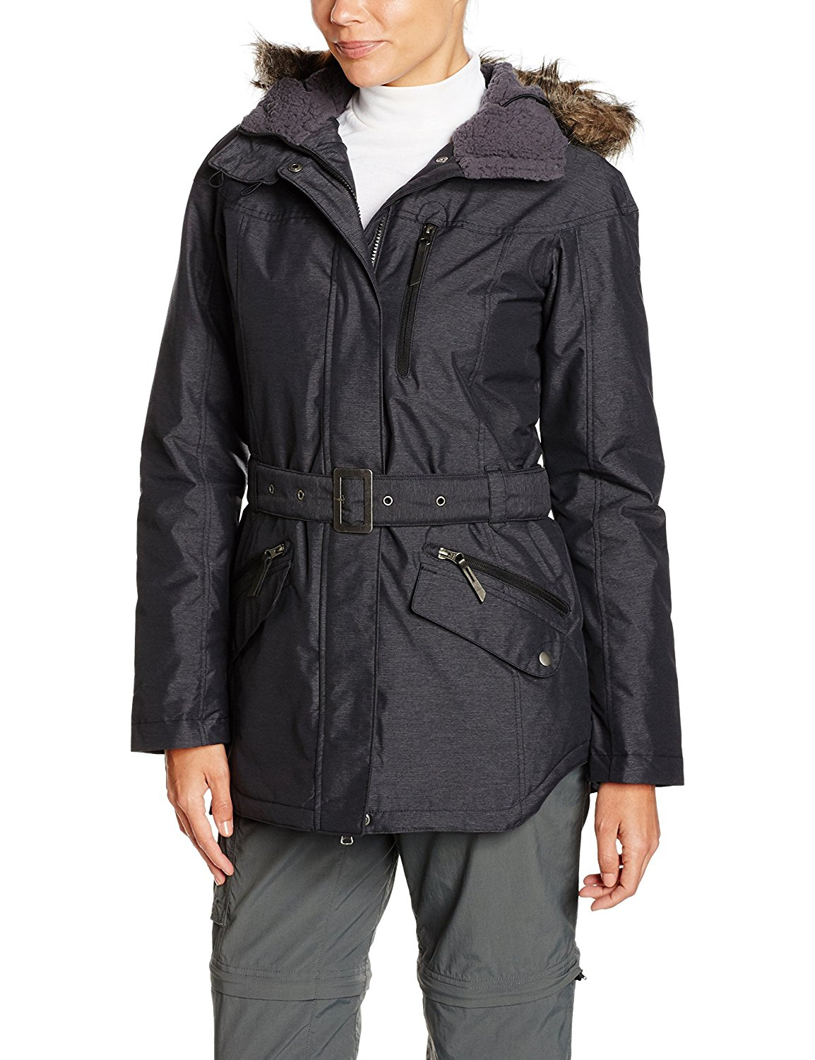 Columbia Carson Pass II Jacket Review 2f2ad08cd