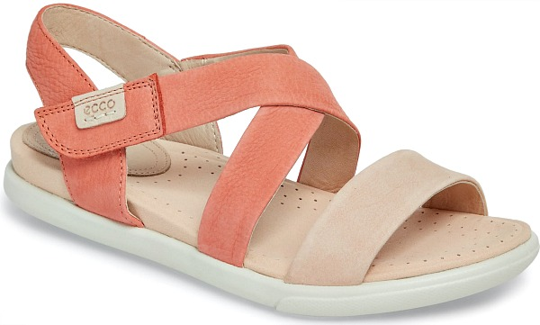 cbd877dd Ecco Sandals Currently on Sale