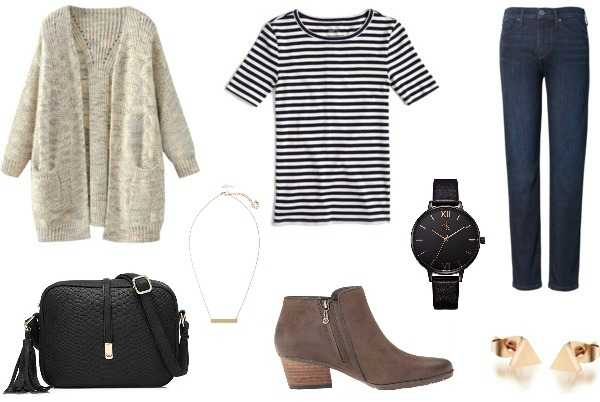 371c6dddd8 How to Style a Cardigan  Outfit Ideas for Your Next Trip