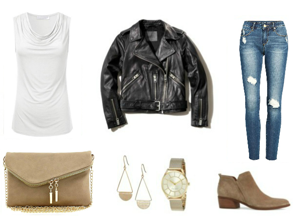 959e0638f6da How to Wear a Leather Jacket  10 Styles to Shop Now