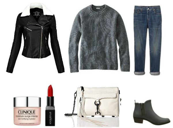1c4d3843c48 How to Wear a Leather Jacket  10 Styles to Shop Now