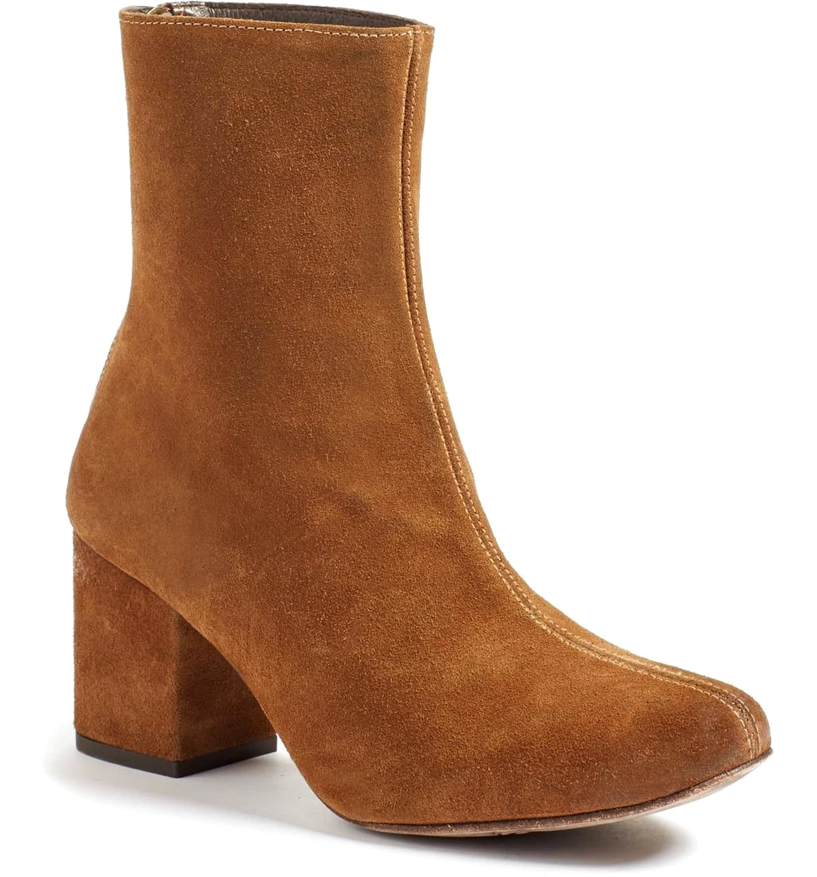 sock-booties