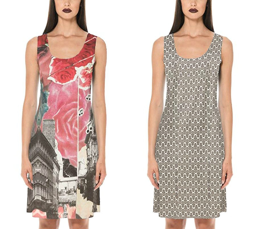 best-dress-for-hot-weather-travels