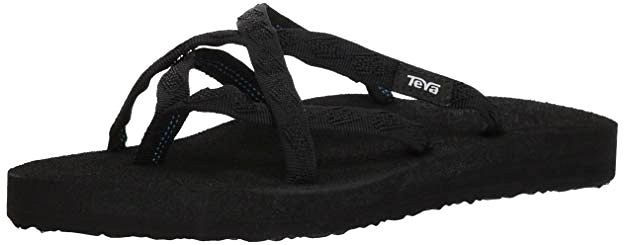 6248b2578 11 Most Reader Recommended Womens Flip Flops