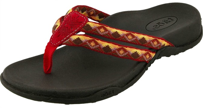 e5df6f296 11 Most Reader Recommended Womens Flip Flops