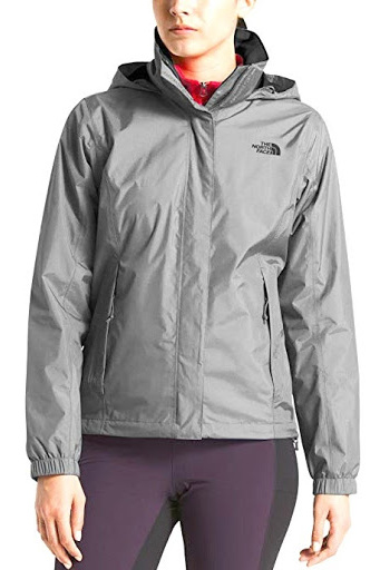 women-rain-jacket