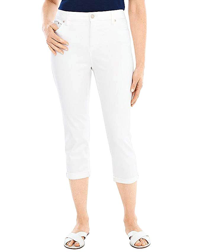best-white-jeans