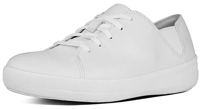 c400d8979 10 Best White Sneakers for Jetsetters