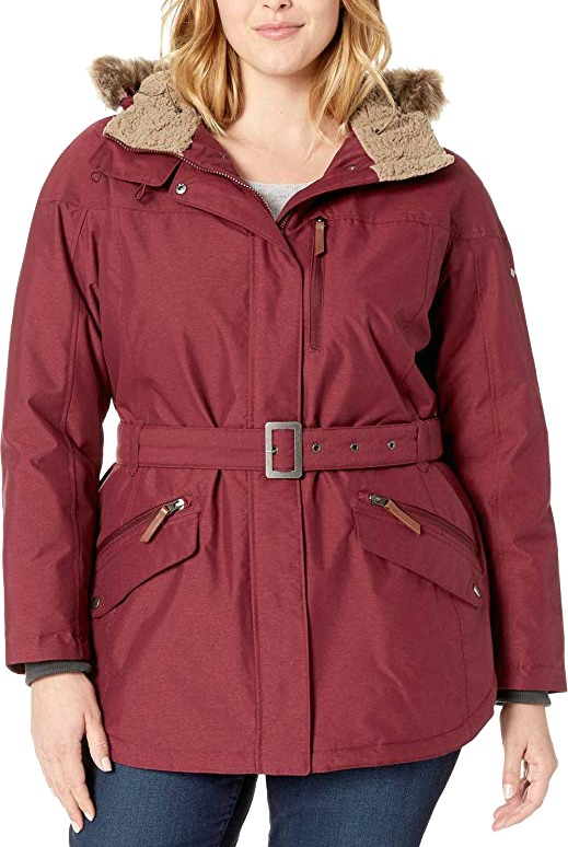 d25067cc Stay Stylishly Dry with these Travel Raincoats for Women