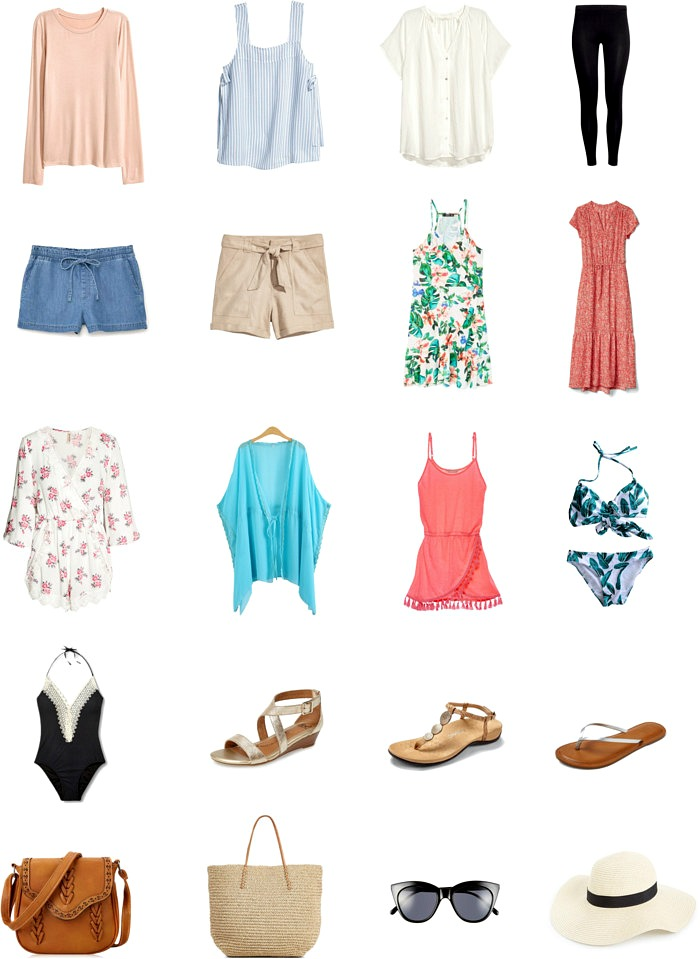 what-to-pack-for-maui