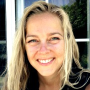 df82fe455f10 Author Bio  Kerstin is a freelance copywriter and dive instructor from  Germany and has spent the last three years chasing the sun in Asia