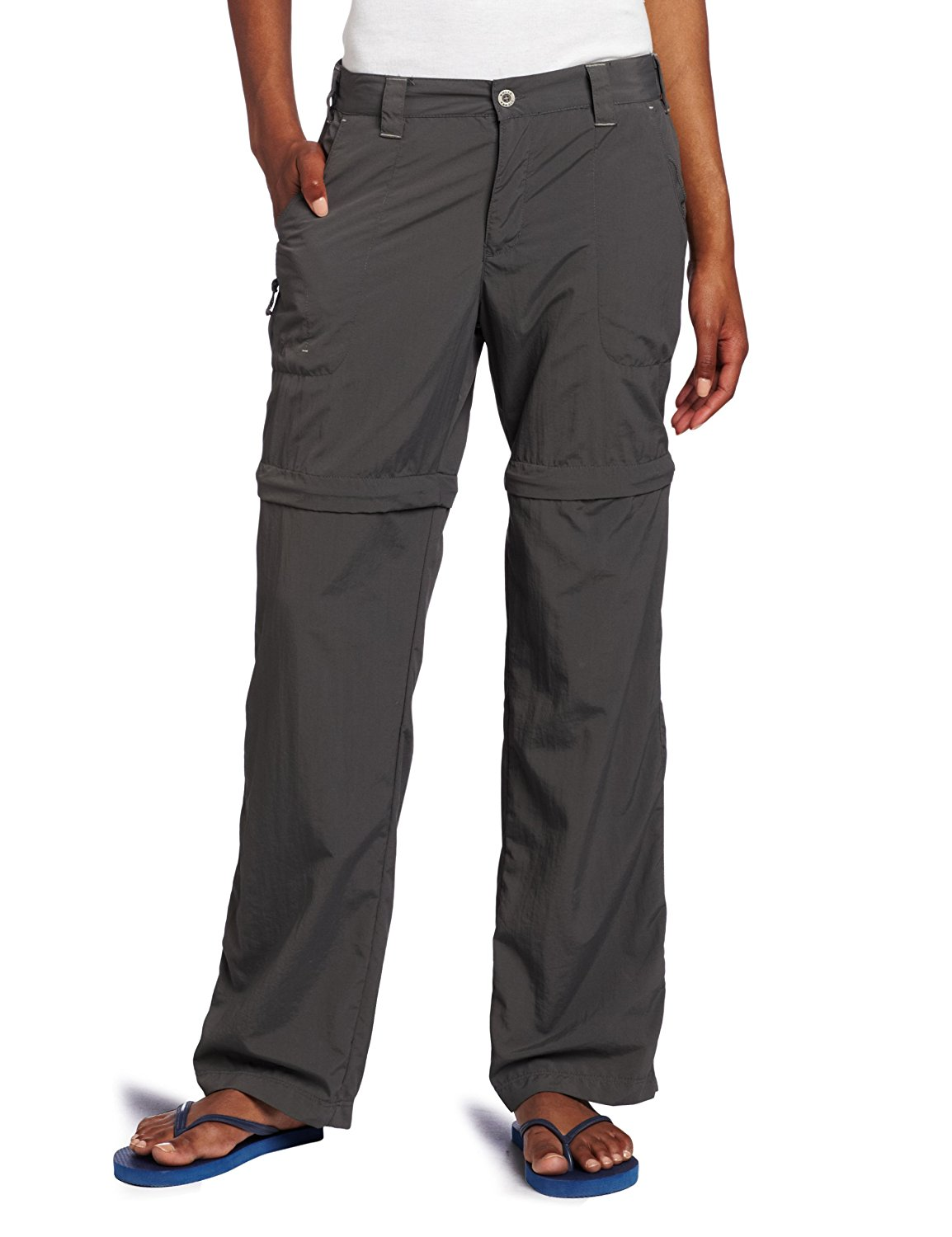 845296e53dd Convertible Travel Pants for Women  Pack them or forget them