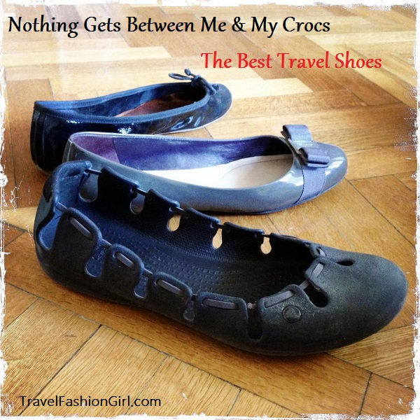 c4c3ba3e1897 The Best Walking Shoes for Travel are no Longer the Fugliest