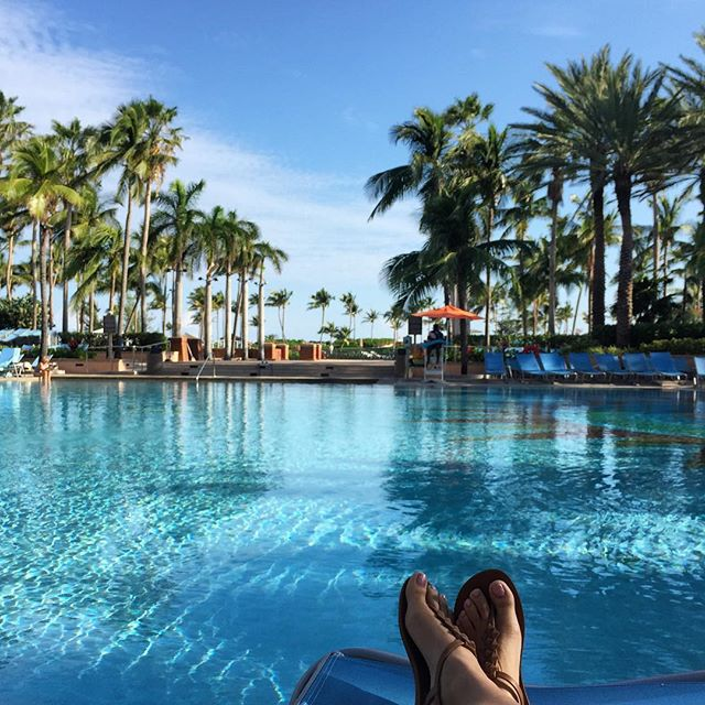a bahamas weekend getaway with southwest  with 6