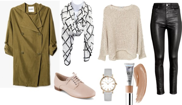 how to dress like a new yorker in fall