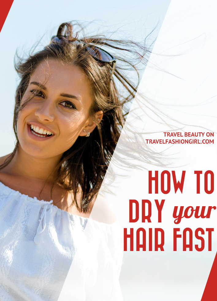 how-to-dry-your-hair-fast