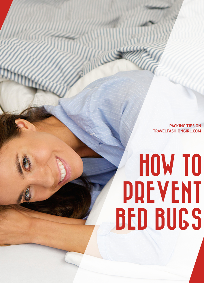 How To Get Rid Of Bed Bugs Fast While Travelling