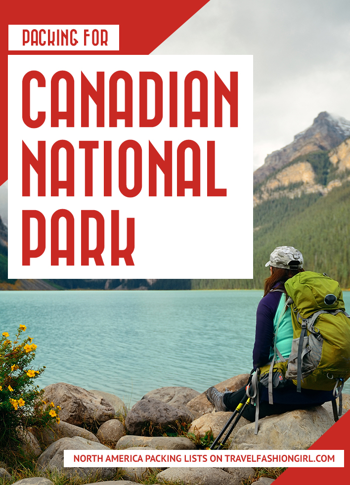 packing-for-canadian-national-parks
