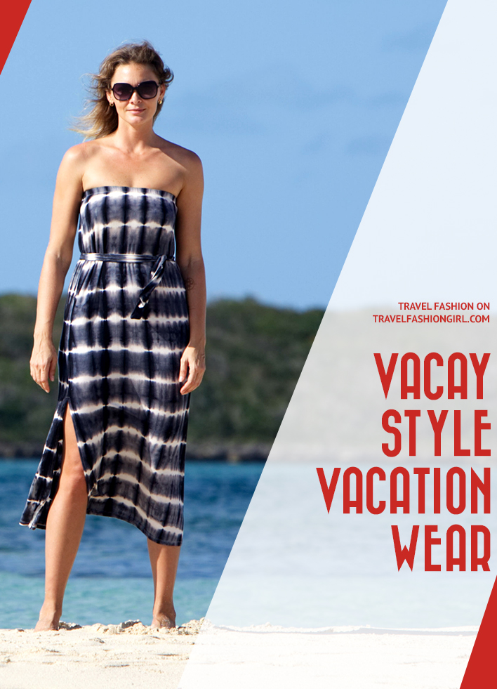 vacation-wear