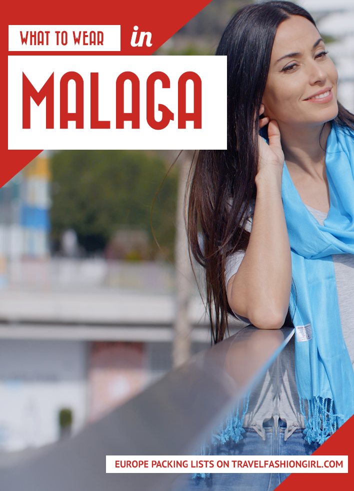 what-to-wear-in-malaga