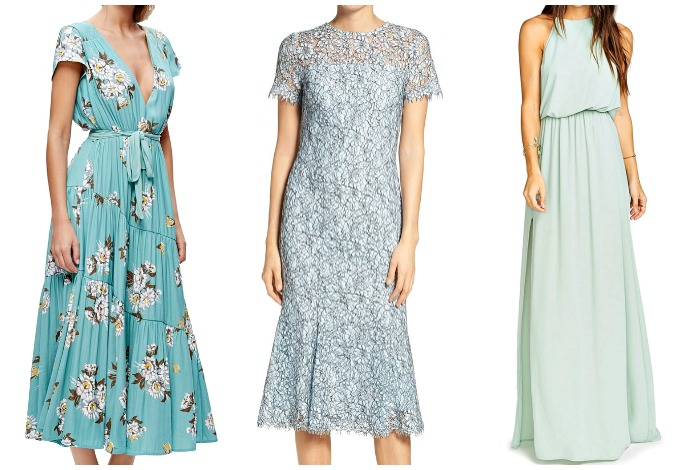 What to Wear to a Beach Wedding: the Best Clothing, Shoes, Accessories